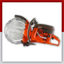 Schleifer mit Scheibe mann diamanttechnik bochum