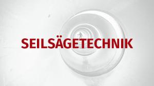 teaser Seilsägetechnik mann diamanttechnik Bochum